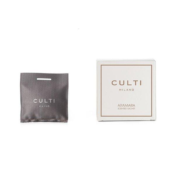Culti Milano Scented Home Fragrance Sachet - Aramara
