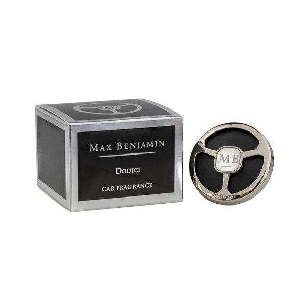 Max Benjamin Luxurious Car Fragrance - Dodici