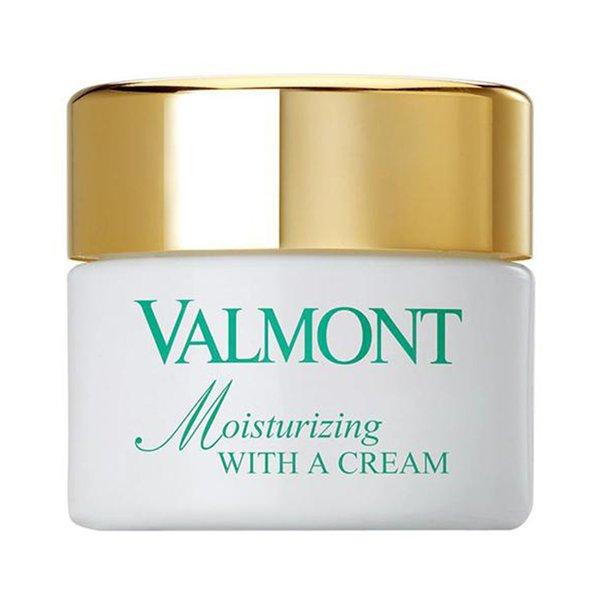 Valmont Moisturizing With A Cream - 50ml