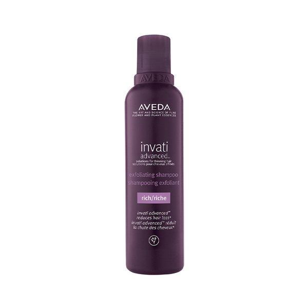 Aveda Invati Advanced Exfoliating Shampoo (Rich)