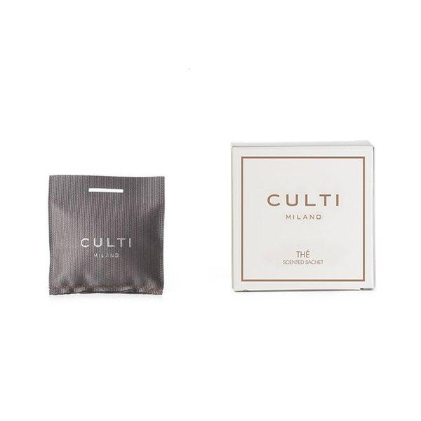 Culti Milano Scented Home Fragrance Sachet - Thé