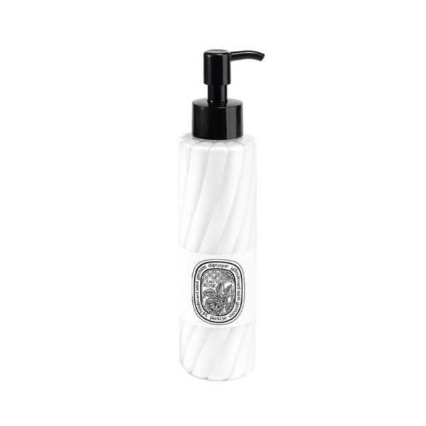 Diptyque Eau Rose Hand & Body Lotion - 200ml