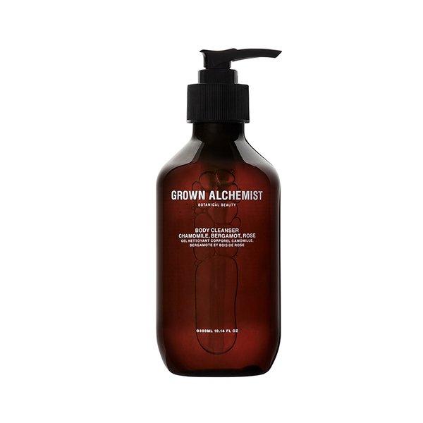 Grown Alchemist Body Cleanser Chamomile, Bergamot, Rose - 300ml