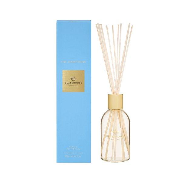 Glasshouse Fragrances The Hamptons Diffuser - 250ml