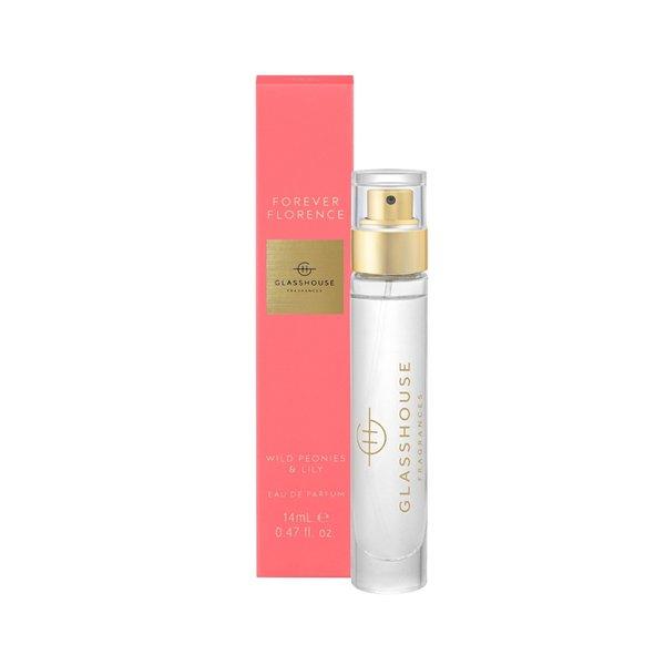 Glasshouse Fragrances Forever Florence Travel Eau de Perfume - 14ml