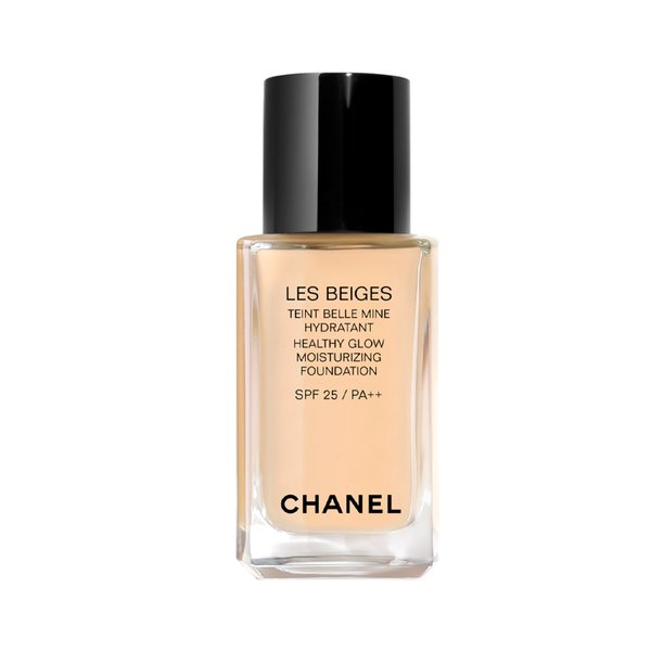 Chanel Les Beiges Healthy Glow Moisturizing Foundation SPF 25 / PA++