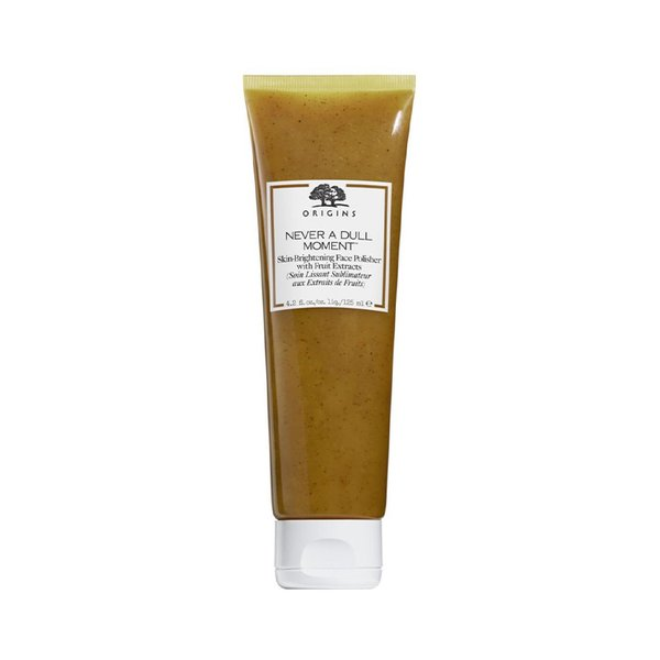 Origins Never A Dull Moment Skin-Brightening Face Polisher With Fruit Extracts - 125ml