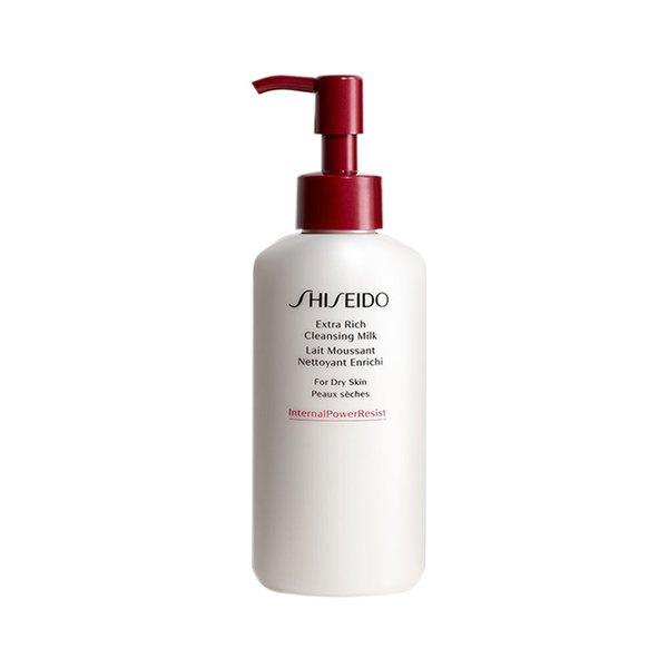 Shiseido Extra Rich Cleansing Milk - 125ml