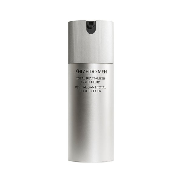 Shiseido Men Total Revitalizer Light Fluid - 80ml
