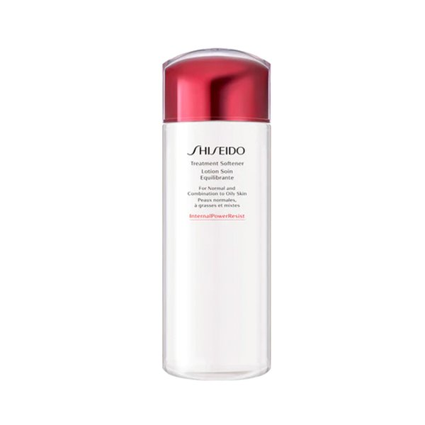 Shiseido Treatment Softener For Normal and Combination to Oily Skin - 300ml