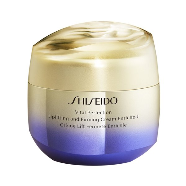 Shiseido Vital Perfection Uplifting and Firming Cream Enriched - 75ml