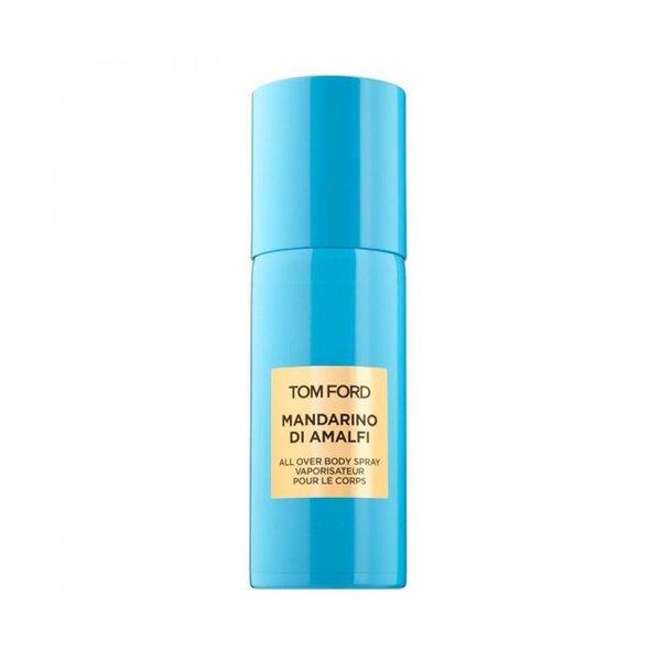 Tom Ford Mandarino Di Amalfi All Over Body Spray - 150ml