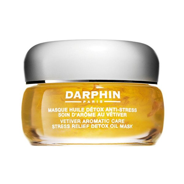 Darphin Vetiver Oil Mask - 50ml
