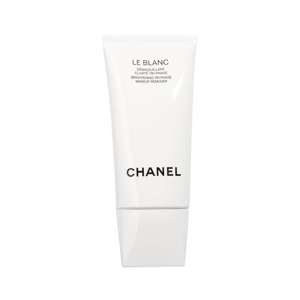 Chanel Le Blanc Brightening Tri - Phase Makeup Remover - 150ml