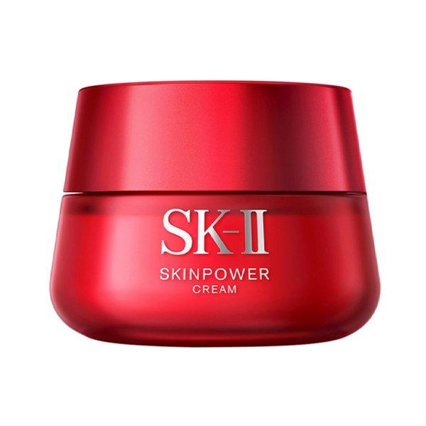 SK-II Skinpower Cream (New) - 80g