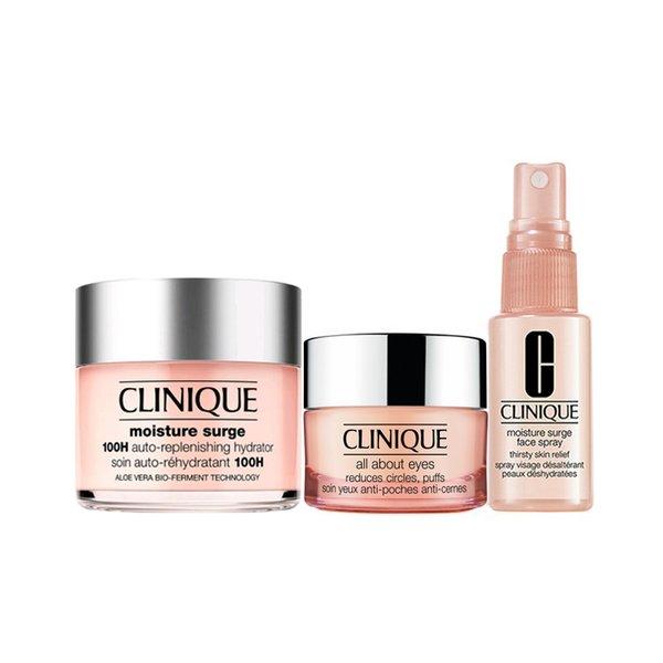 Clinique Moisture Surge Skincare Set